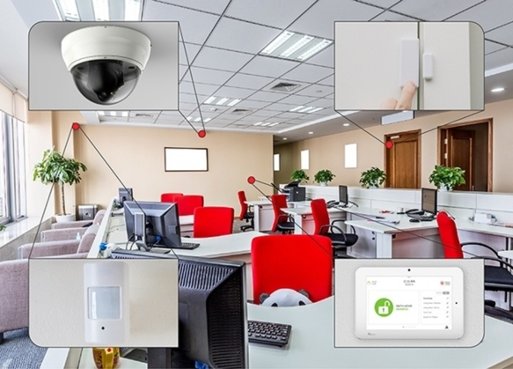 Why Advanced Security systems are necessary for Business?