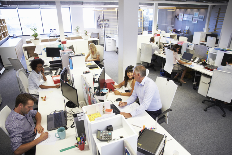 Importance of Security System in Office