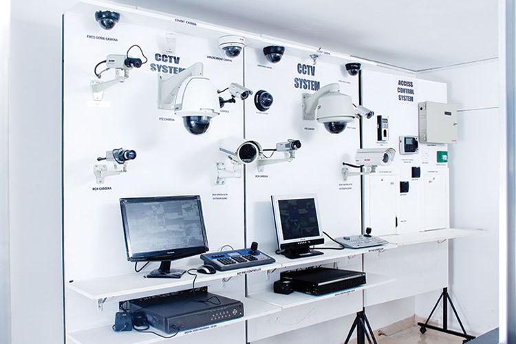 Why Electronic Security System is Crucial for Business