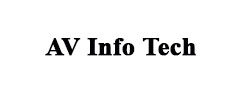 AV Info Tech, Sanjay, A-58, Sector-57, Noida