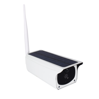 HD Smart WiFi Solar Camera IP55