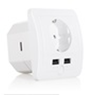 Smart WIFI In Wall Socket