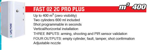 Fast 02 2c pro plus