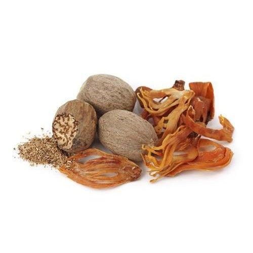 Nut Mace